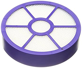 Dyson 921616-01 Filter Exhaust HEPA DC33 Round