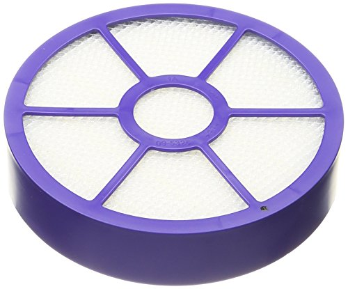 Dyson 921616-01 Filter, Exhaust HEPA DC33 Round