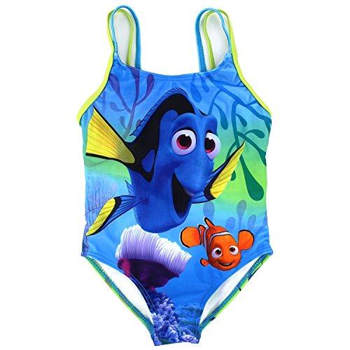 Top Girls Swim One Pieces