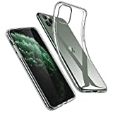 ESR Cover per iPhone 11 Pro Max, Custodia Essential Zero in TPU Morbido, Sottile e Trasparente...
