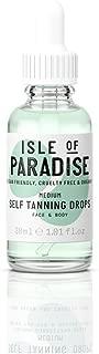 Isle of Paradise Self-Tanning Drops Medium Full Size