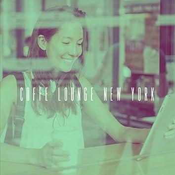 Coffe Lounge New York