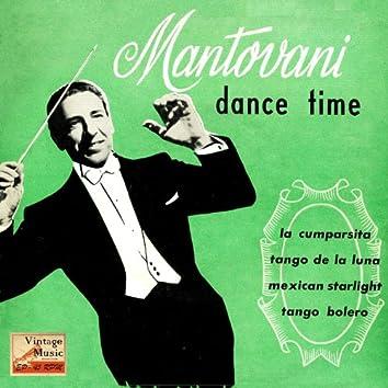 "Vintage Dance Orchestras Nº 101 - EPs Collectors, ""Dance Time"""