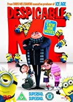 Despicable Me [DVD] [2010] by Steve Carell
