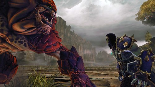 Darksiders II - édition premium