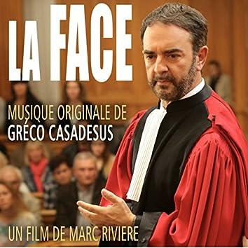 La face (Bande originale du film)
