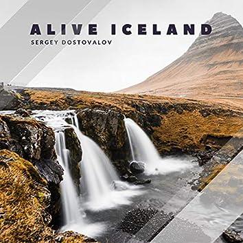 Alive Iceland