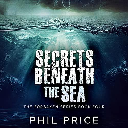 Secrets Beneath the Sea cover art