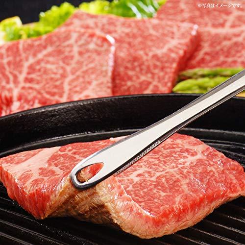 神戸 ビーフ 赤身 ステーキ