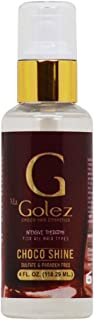 G Ma Golez Intensive Theraphy Choco Gotas Shine 120ml