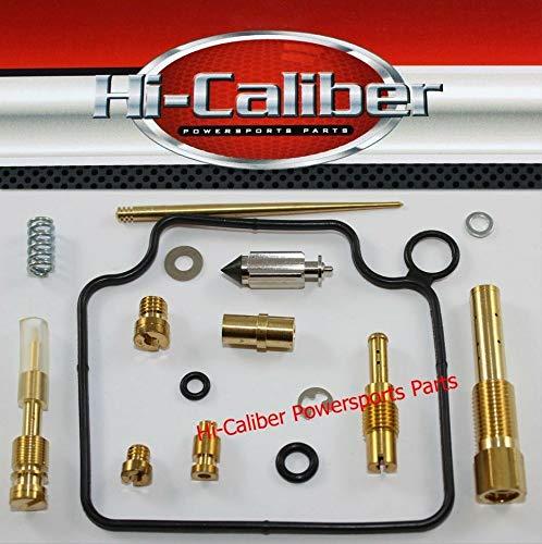 QUALITY Carburetor Carb Rebuild Kit for 2004-2007 Honda TRX 400 Rancher ATATV