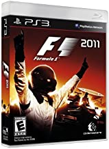 F1 2011 - Playstation 3 by Codemasters
