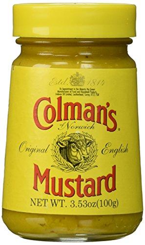 Colmans Original English Mustard