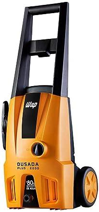 Lavadora de alta pressão 1.750 libras - Ousada Plus 2200 - Wap (220V)