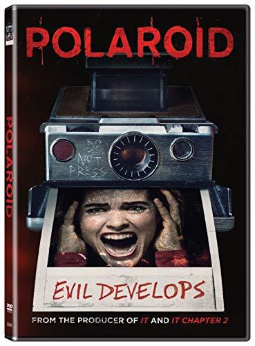 Polariod [Edizione: Stati Uniti]