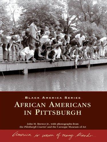 African Americans in Pittsburgh (Black America Series)