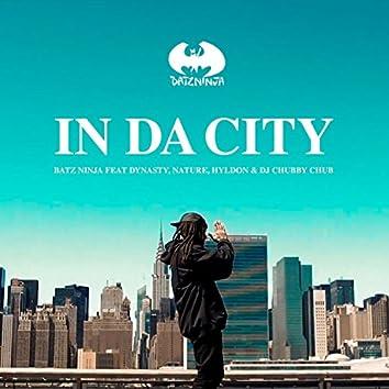 In da City (feat. Dynasty, Nature e Hyldon & DJ Chubby Chub)