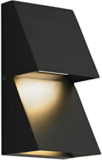Tech照明700wspittb-led830-pピッチ壁マウントライト器具 700WSPITSB-LED830 1