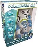 LEXIBOOK Robot Inteligente Powerman Junior Educativo e Inter