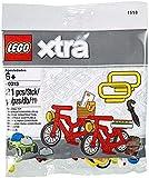 LEGO Bicycles