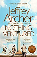 Nothing Ventured: The Sunday Times #1 Bestseller (William Warwick Novels)