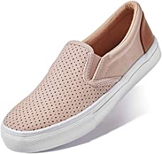 Sneaker Slipons Jogger Sneaker Lightweight Quilted Shoes Colorful Series Casual Slip-on Loafers Mauve,p,u,8