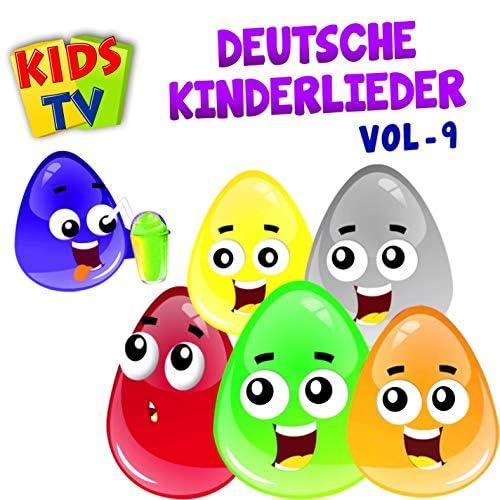 Kids TV (Deutsche)