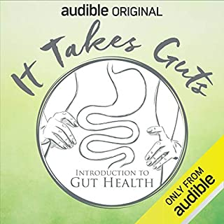 It Takes Guts: Introduction to Gut Health cover art
