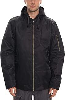 686 Men's Bomber Insulated Jacket - Waterproof Ski/Snowboard Winter Coat