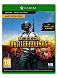 Playerunknown's Battlegrounds - Game Preview Edition - Xbox One [Importación...