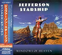 Windows Of Heaven by Jefferson Starship (1999-07-20)