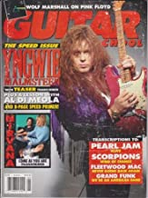 total guitar magazine back issues