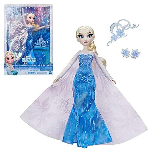 Die Eiskönigin Wintertraum ELSA Puppe | Disney Frozen | Hasbro C1714