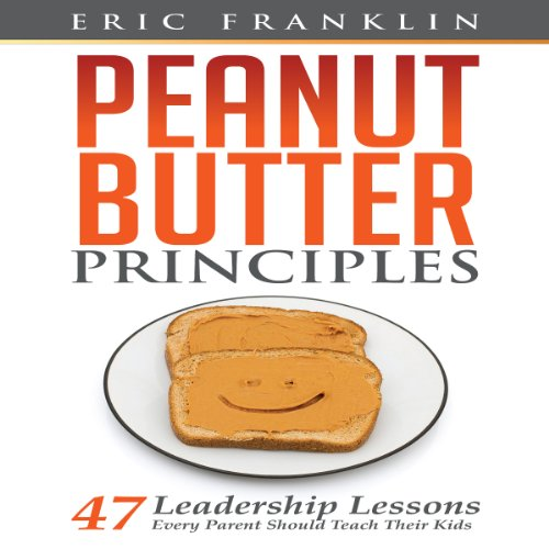 Peanut Butter Principles audiobook cover art