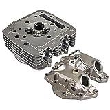 NICHE Cylinder Head For Honda Sportrax TRX400EX TRX400X XR400R 12200-KCY-670 12200-HN1-A70 12310-HN1-010 12310-HN1-A70