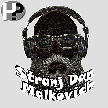 Stranj Dan Malkovich