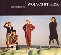 4 Wolves Attack