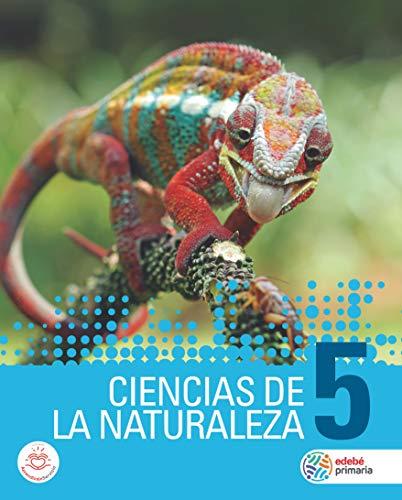 comprar CIENCIAS DE LA NATURALEZA 5