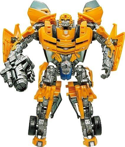 60% de descuento Transformers Movie Screen Battles SB-04 Capture of Bumblebee (Bumblebee of of of captivity) (japan import)  El nuevo outlet de marcas online.
