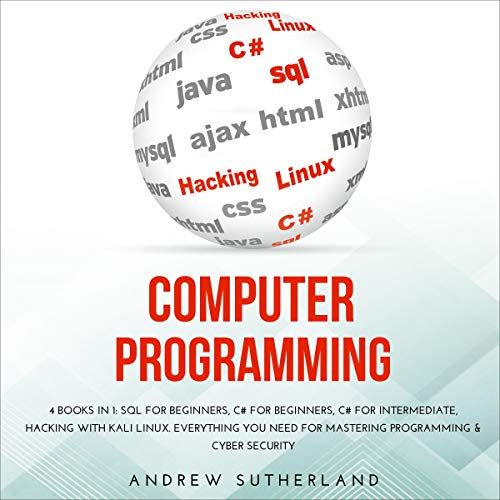 Computer Programming cover art