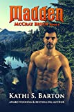 Madden: McCray Bruin Bear Shifter Romance
