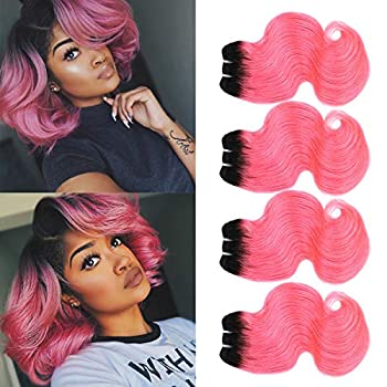 Best pink ombre weave 2 Reviews