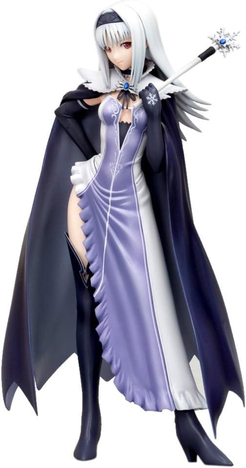 Kotobukiya Shining Wind: ファクトリーアウトレット Neige Ani-Statue バースデー 記念日 ギフト 贈物 お勧め 通販 Blanc