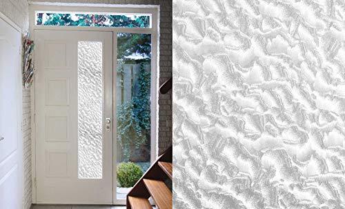 Patifix Window Film self Adhesive Gray