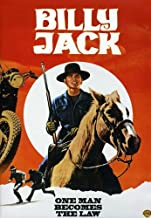 Billy Jack [DVD] [2009] [Region 1] [US Import] [NTSC]