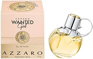 Azzaro Azzaro Wanted Girl Epv 30Ml - 1 Unidad