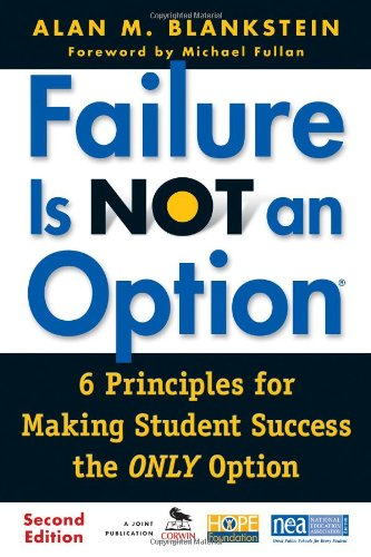 Failure Is Not an Option ®: 6 Principles for Making...