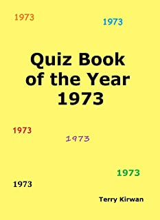 Quiz Book of the Year 1973