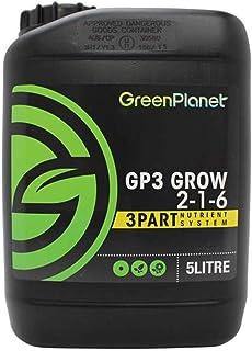 Green Planet Grow - [Size: 5L]
