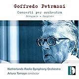 Concerto for Orchestra No. 1: III. Tempo di marcia